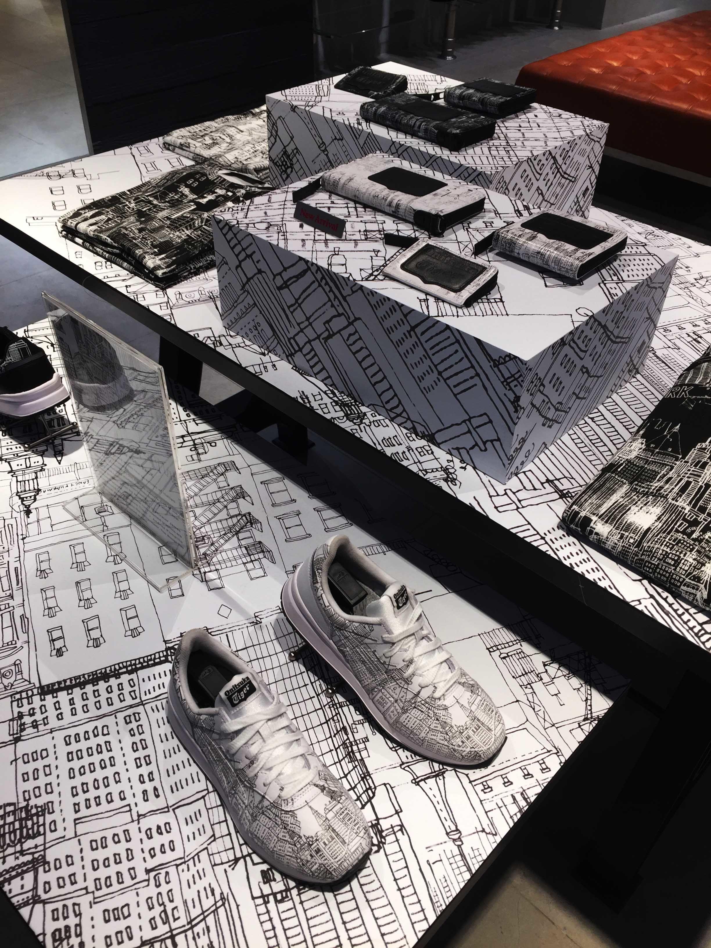 5 Alasan Kenapa Millennial Tergila-gila sama Sepatu Onitsuka Tiger