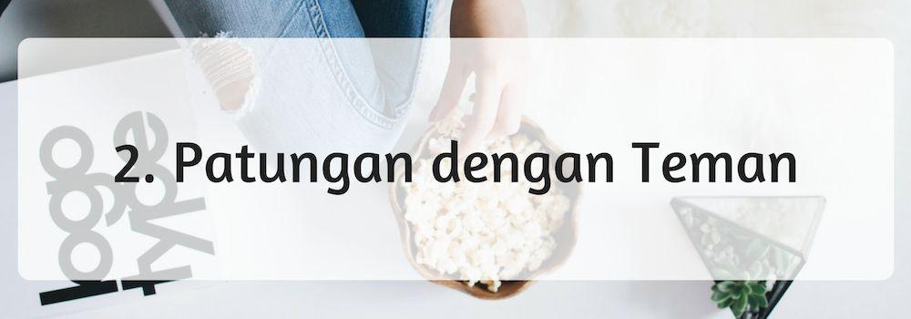 5 Tips Hemat Beli Makanan di Gerai Bioskop