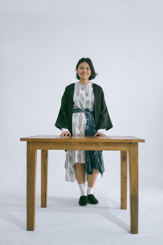 #IAMREAL: Cerita Helga Angelina Kenalkan Hidup Sehat Lewat Burgreens