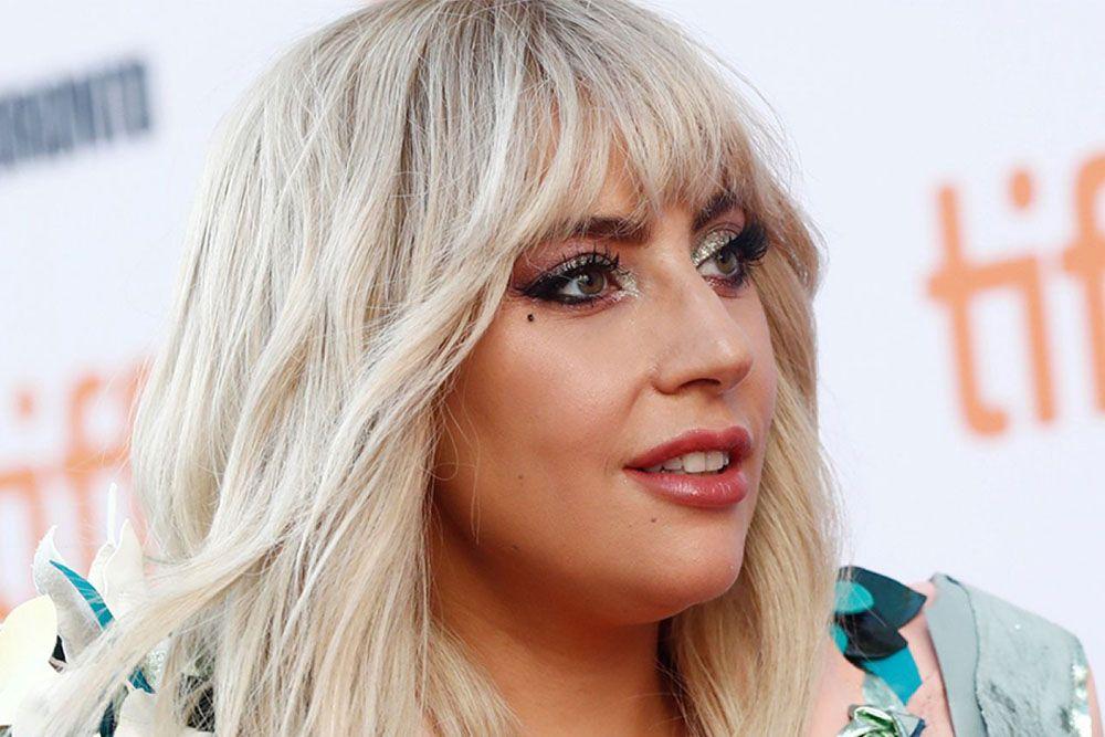 Pesan Lady Gaga tentang Pentingnya Memerangi Bunuh Diri