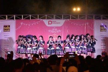 Sambangi Kota Besar di Luar Jawa, Ini Keseruan JKT48 Circus Part 2