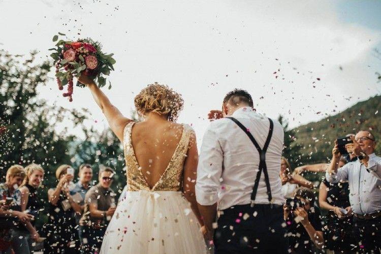 Ssst! Ini Rahasia Tetap Awet Jalani Kehidupan Pernikahan