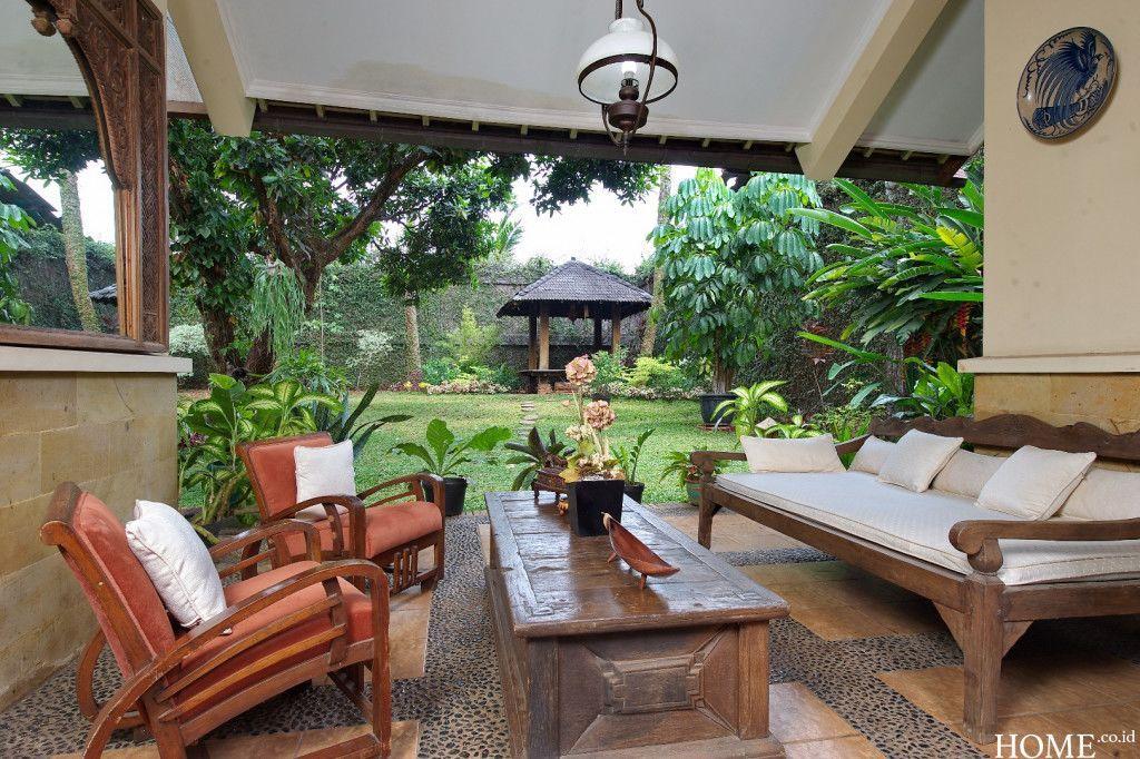Begini Penampakan Rumah Laudya Cynthia Bella yang Ditaksir Anak Jokowi