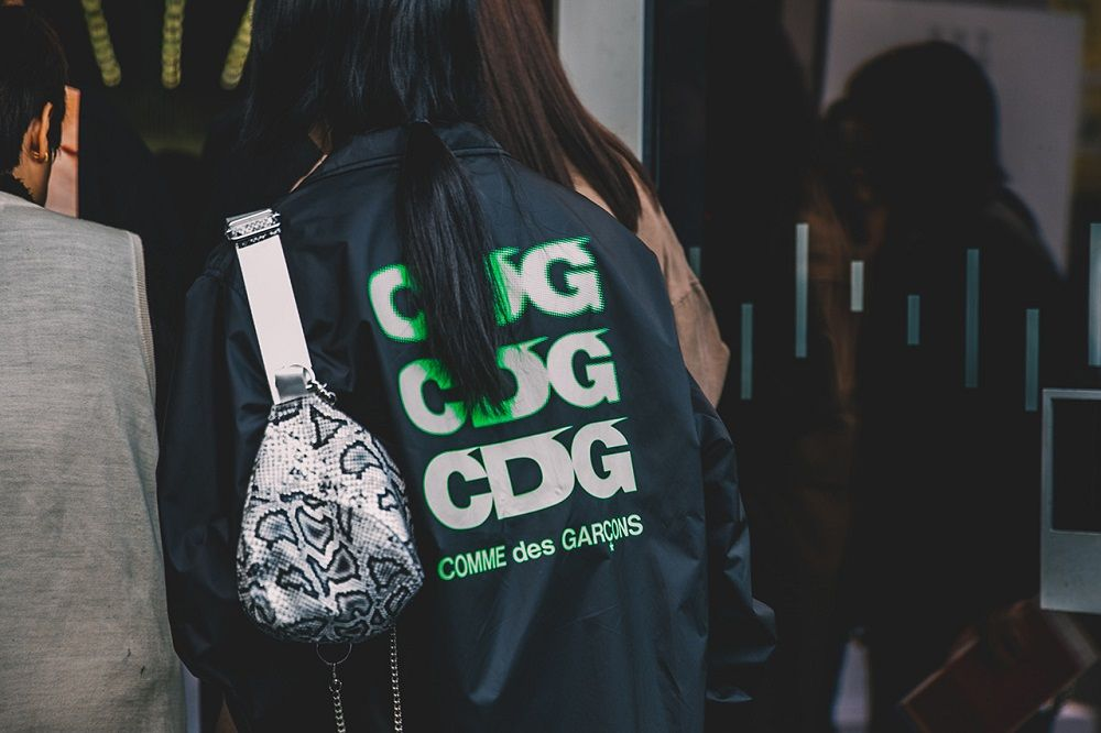 Sederet Fashion Brand yang Digemari di Shanghai Fashion Week S/S 2019