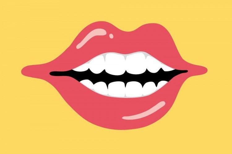 Orang yang Murah Senyum Bukan Berarti Bahagia, Ini 7 Faktanya