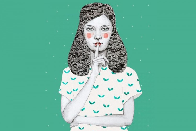 8 Ilustrasi Masalah Hidup Remeh yang Sering Perempuan Rasakan