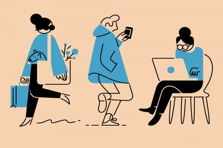 5 Alasan Kamu Tetap Gunakan Aplikasi Kencan Meski Nggak Dapat Pacar