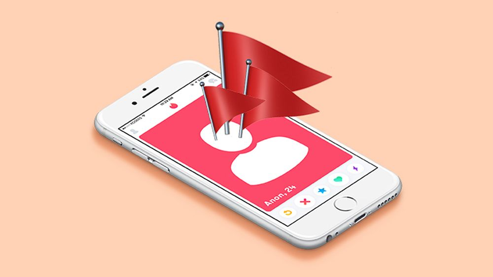 Permainan Aplikasi Kencan Online dan 'Tukar Tambah' dalam Hubungan