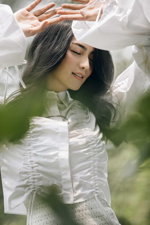 #IAMREAL: Citra Kirana dan Cara Sederhananya untuk Tetap Cantik Alami