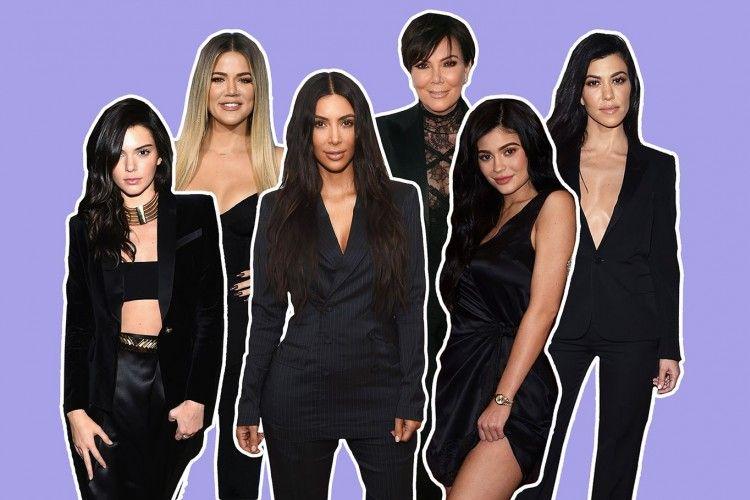 5 Reaksi Netizen Soal Kedatangan Keluarga Kardashian Ke Bali!