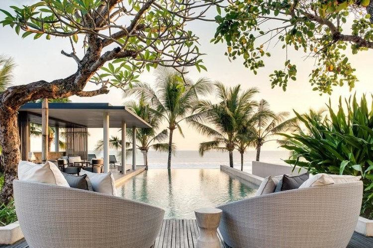 Hotel Bali Pilihan Justin Bieber Jadi Tempat Kardashian Klan Menginap