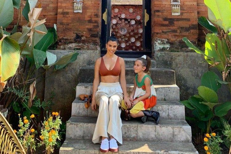 Kardashian Klan ke Bali, Begini Komentar Mereka soal Pulau Dewata