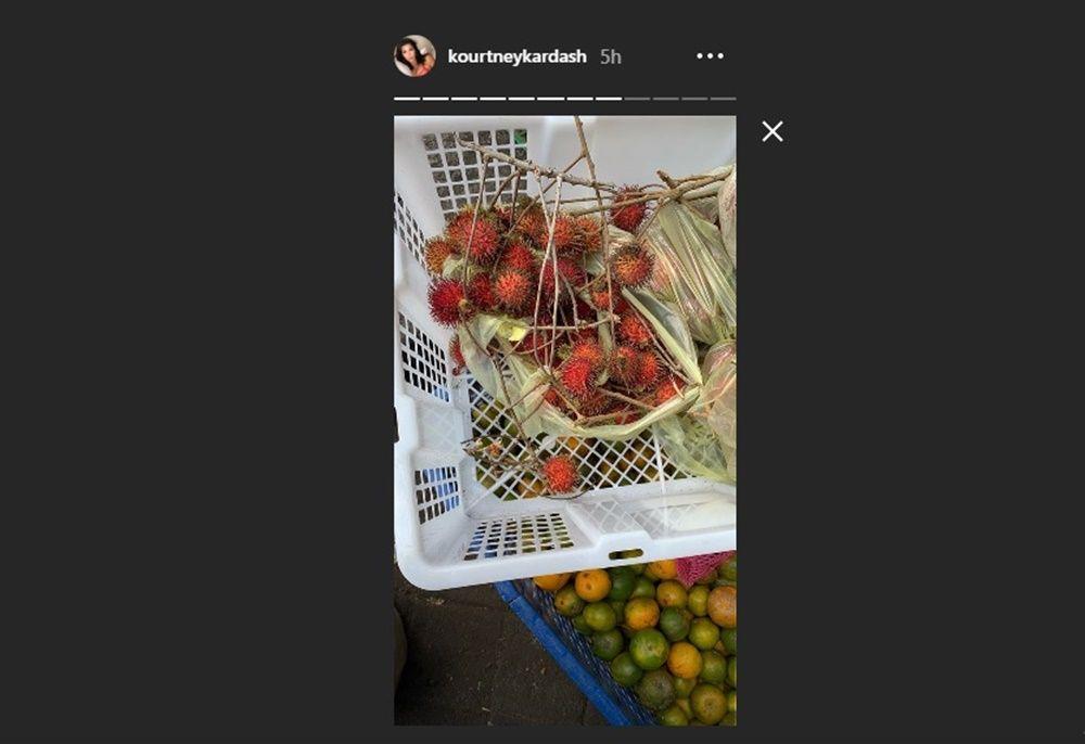 Selama di Bali, Ini Kegiatan Seru yang Dilakukan Keluarga Kardashian