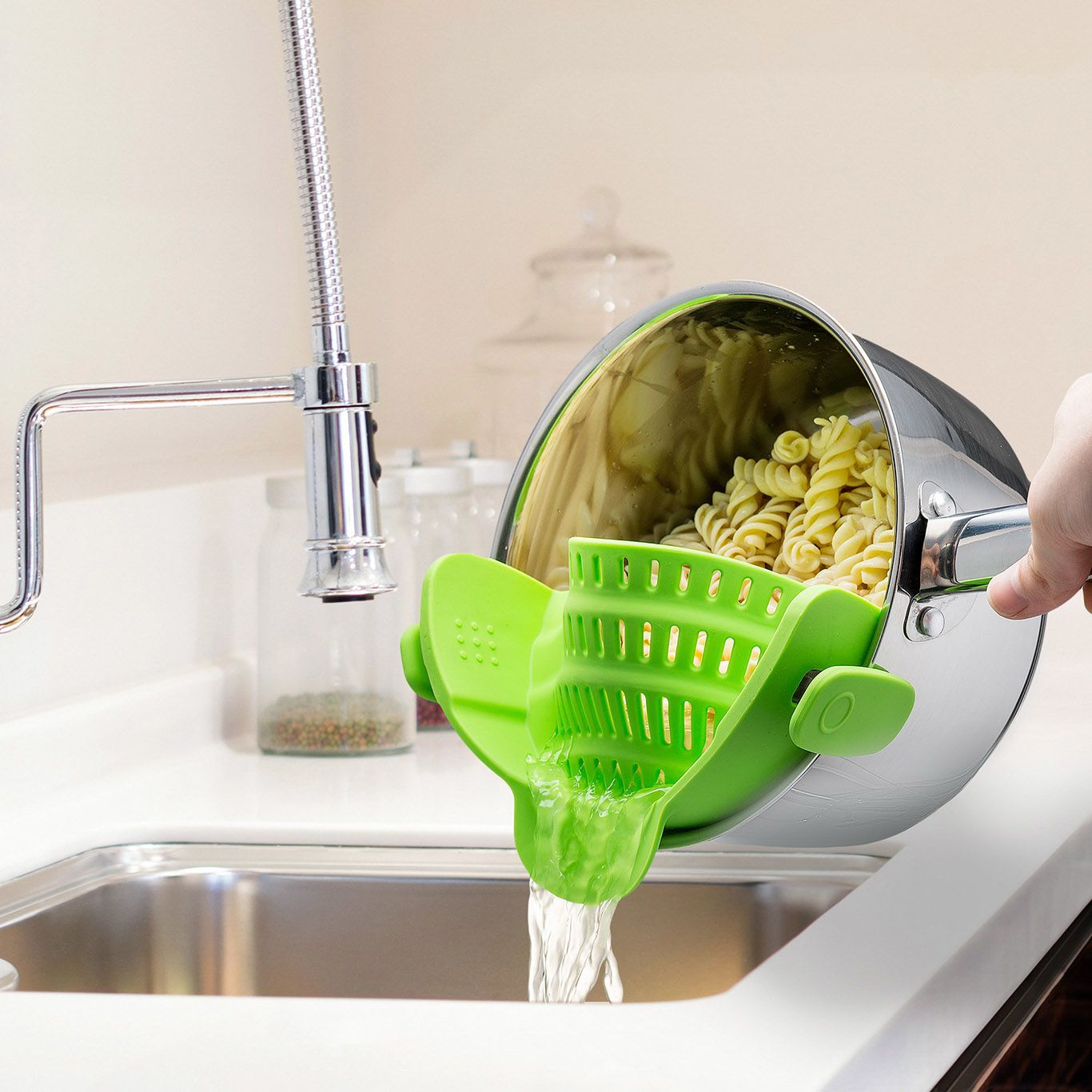 10 Alat Ini Bisa Mengubah Aktivitas Dapurmu Layaknya Taman Bermain