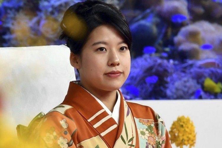 Ini Fakta Putri Ayako yang Rela Melepas Status Kekaisarannya
