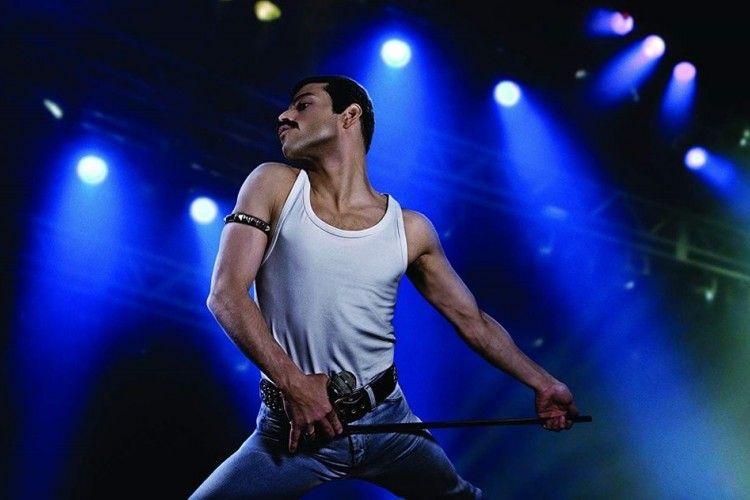 Movie Review: Film Rasa Konser a la Bohemian Rhapsody