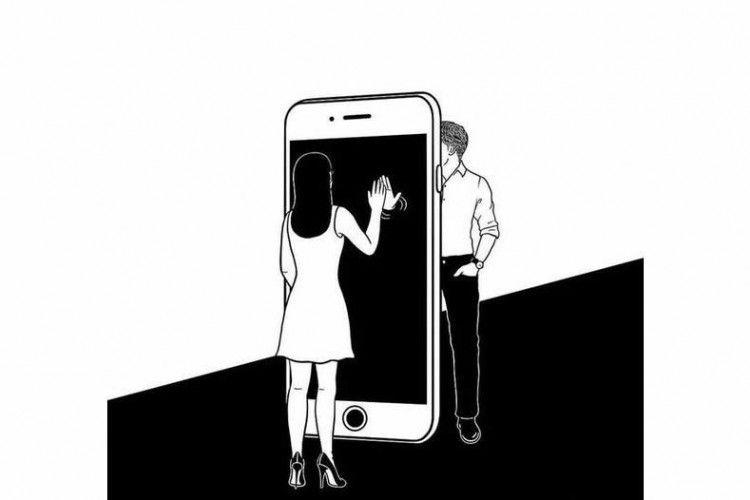 5 Tanda Kalau Kamu dan Pasangan Nggak Sanggup Menjalani LDR