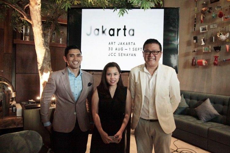 Membuka Dekade Baru, Art Jakarta Siap Bawa Perubahan Di 2019