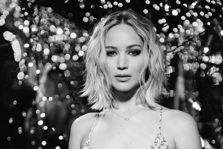 Nggak Ribet, Ini 6 Tips Cantik a la Jennifer Lawrence