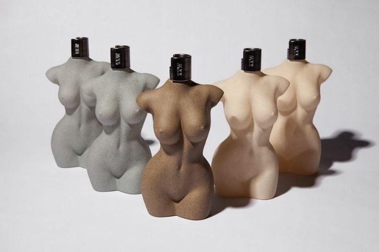 Usung Tema Body Positivity, Ini Parfum Terbaru dari Kim Kardashian
