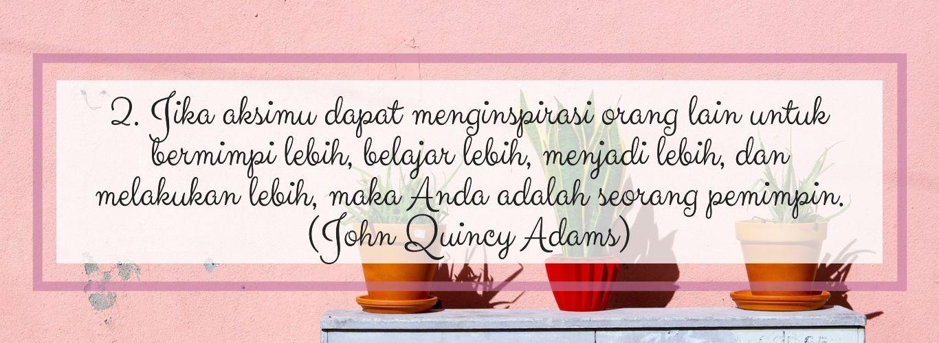 10 Quotes Ini Memotivasimu untuk Tak Menyerah Meraih Impianmu!