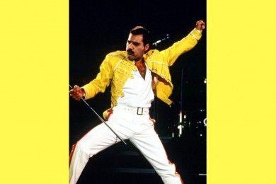 5 Fakta tentang Freddie Mercury yang Cukup Membuatmu Tersentak
