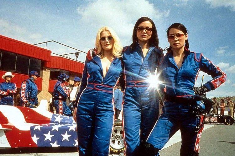 7 Film Box Office Hollywood Ini Jagoannya para Perempuan Tangguh