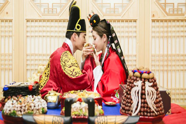 Ini Dia 8 Tren Menikah yang Berlaku di Korea Selatan