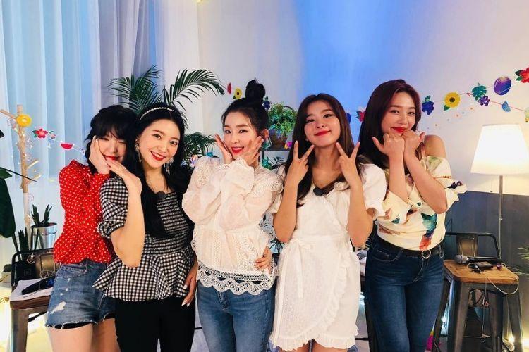 6 Aktris Korea yang Awet Muda dan Akan Berusia 30 Tahun