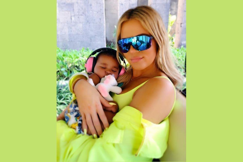 Kenang Skandal Tristan,Khloé Kardashian: Aku Masih Merasa Sakit!