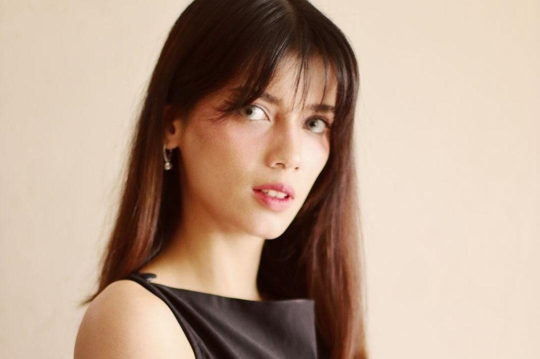 5 Definisi Cantik Versi Sabrina Chairunnisa, Kekasih Deddy Corbuzier