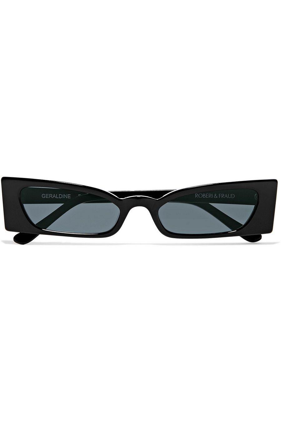 6 Sunglasses Buat Total Look Kamu Jadi Fierce Maksimal