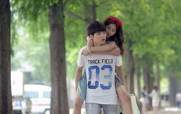 Bikin Baper, Ini 7 Gestur Romantis dalam Drama Korea dan Maknanya