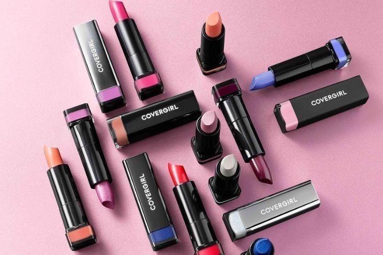 Brand Makeup Asal Amerika IniResmi Sandang Label Cruelty-Free