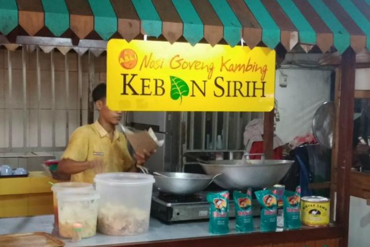 7 Rekomendasi Nasi Goreng Terbaik di Ibu Kota ala Traveloka