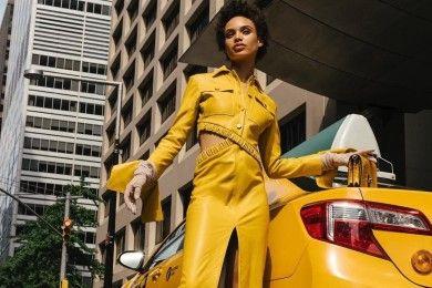 #PopbelaOOTD: Lebih Gorgeous dengan Warna Kuning!