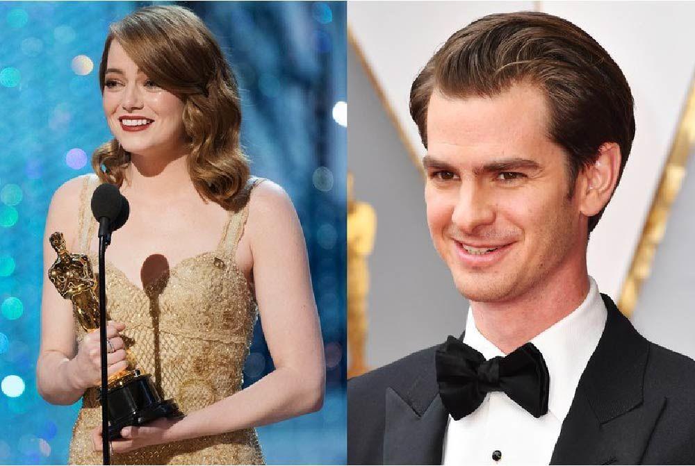 Nggak Canggung, Mantan Pasangan Seleb Hollywood Ini Masih Akrab Banget