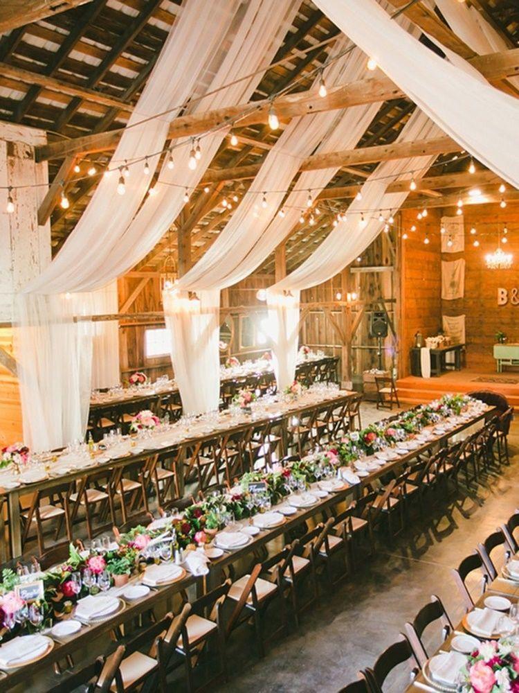 10 Dekorasi Pernikahan Murah tapi Mewah Ini Bisa Kamu Buat Sendiri