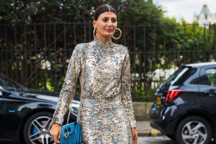 Fashion Item Paling Glamor untuk Dipakai Malam Minggu