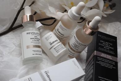 Disebut Saingan The Ordinary, Ini Produk Terbaru Makeup Revolution