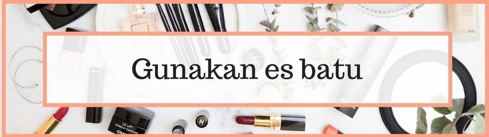 Simpel, Ini 5 Tips Makeup Awet untuk Wajah yang Mudah Berkeringat