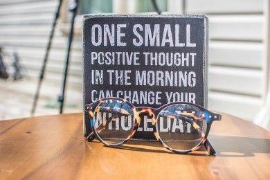 Jauhkan Diri dari Pikiran Negatif dengan Melakukan Hal Rutin Ini!