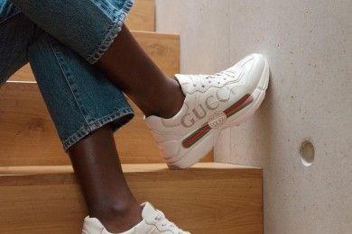 #PopbelaOOTD: Ini Nih Ugly Sneakers yang Lagi Trending