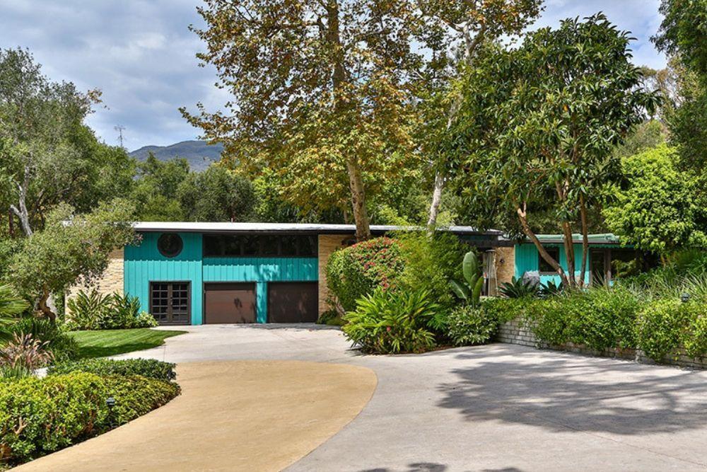 Sukses di Dunia Hiburan, Deretan Seleb ini Punya Rumah Mewah di Malibu
