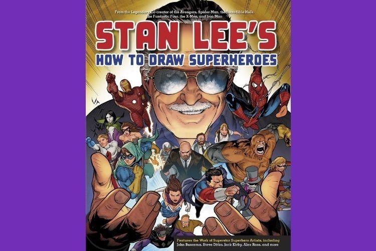 6 Komik Karya Stan Lee Ini Dijual dengan Harga Fantastis