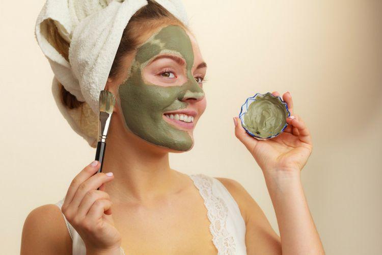 Wajib Tahu! Ini 7 Jenis Masker dan Fungsinya untuk Wajah