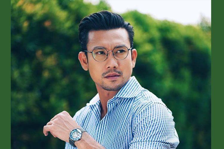 7 Pesona Denny Sumargo yang Membuat Dita Soedarjo Jatuh Hati padanya