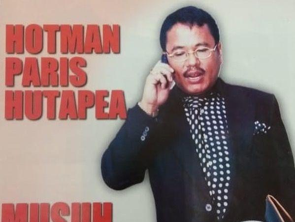 Mengenal Hotman Paris Dari Masa Muda Hingga Kini