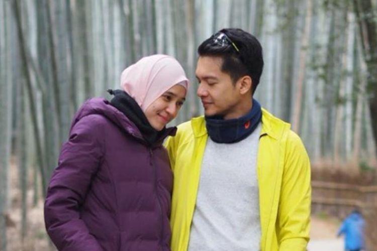 5 Pasangan Artis yang Bahagia Meski Belum Dikaruniai Momongan
