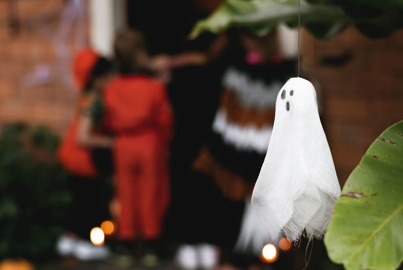 Habis Nonton Film Horor? 7 Tips Usir Takut agar Bisa Tidur Nyenyak